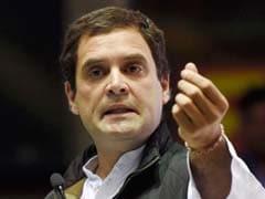 हम आतिशबाजी की उम्मीद कर रहे थे, यह 'फुस्सी बम' निकला : बजट पर राहुल गांधी
