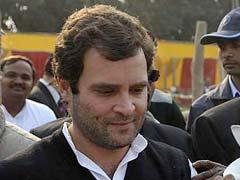 निरुपम बनाम कामत : राहुल गांधी की कवायद बेअसर, मुंबई कांग्रेस का विवाद बरकरार