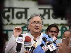 """Authoritarianism"", Says Historian Ramachandra Guha As Article 370 Ends"