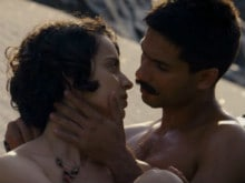 <I>Rangoon</i>'s <I>Yeh Ishq Hai</i>: Kangana Ranaut, Shahid Kapoor In A Song Of Wartime Passion