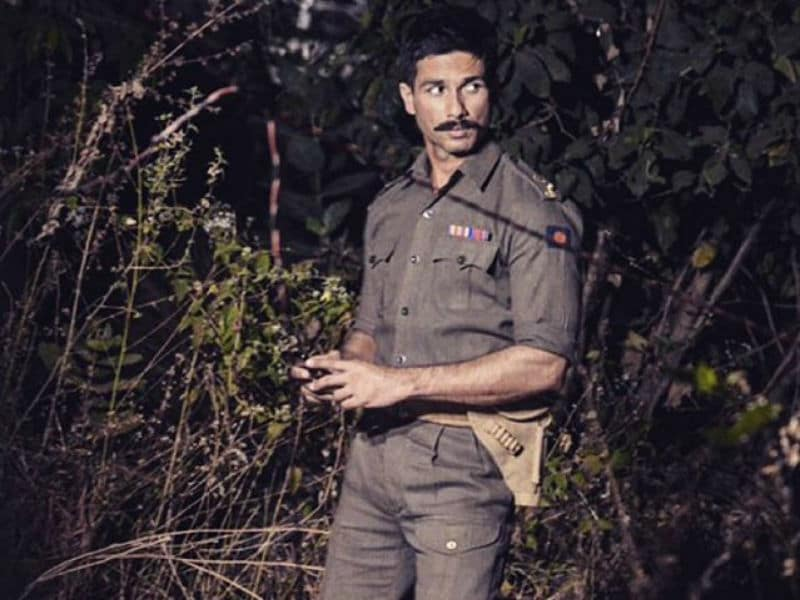 Rangoon 'Begins.' First Poster Released. Trailer Arrives On...