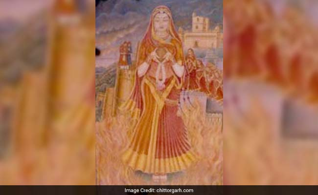 Who Is Rani Padmini? A 10 Point-Guide To The Padmavati Row