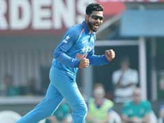 Live Score, India vs England, 3rd ODI, Kolkata: Morgan, Bairstow Frustrate India After Jadeja Double Strike