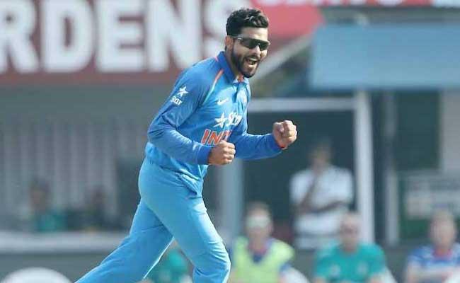 Champions Trophy : सेमीफाइनल मैच रवींद्र जडेजा के लिए रहा खास, यह उपलिब्ध हासिल की...