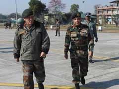 Ahead Of Republic Day, Red Alert Issued In Northeast India