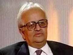RBI Accountable To Government, Says Bimal Jalan