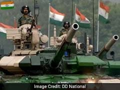 India's $250-Billion Military Upgrade Plan Is Sputtering: Foreign Media