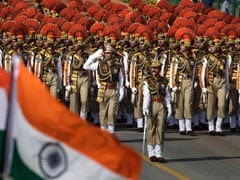 Kendriya Vidyalaya Students To Participate In Republic Day Parade