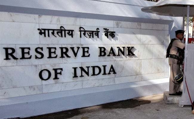 RBI Cautions Government Over Spike In Bad Loans Under Mudra Scheme: Report