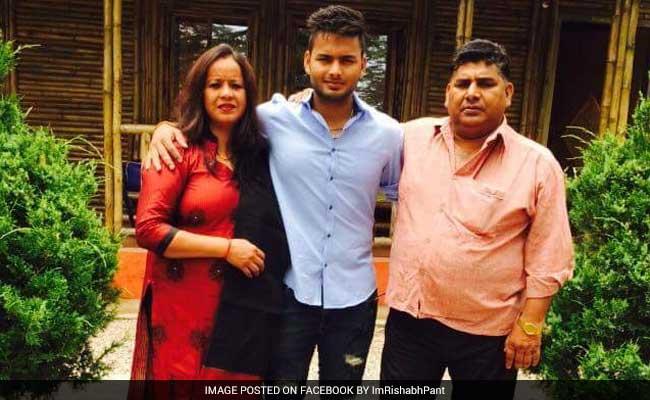 आर्थिक तंगी में ऋषभ गुरुद्वारे में सोया, लंगर खाया लेकिन क्रिकेट नहीं छोड़ी : पिता राजेंद्र पंत