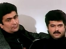 Rishi Kapoor's Book 'Witty, Honest, Just Like Him,' Says Anil Kapoor