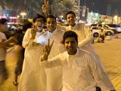 Saudi Arabia Is Suddenly Allowing A Lot More Fun