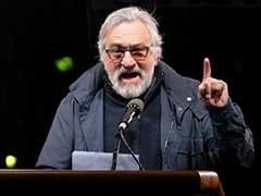 Robert De Niro Among Latest Targets As Pipe Bomb Count Reaches 10