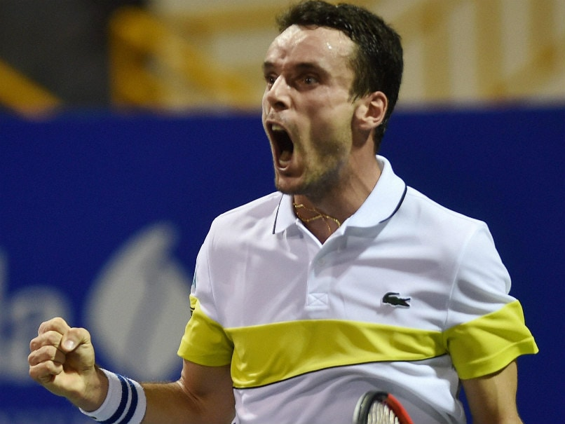 Roberto Bautista Agut Outclasses Daniil Medvedev to Clinch Chennai Open Title