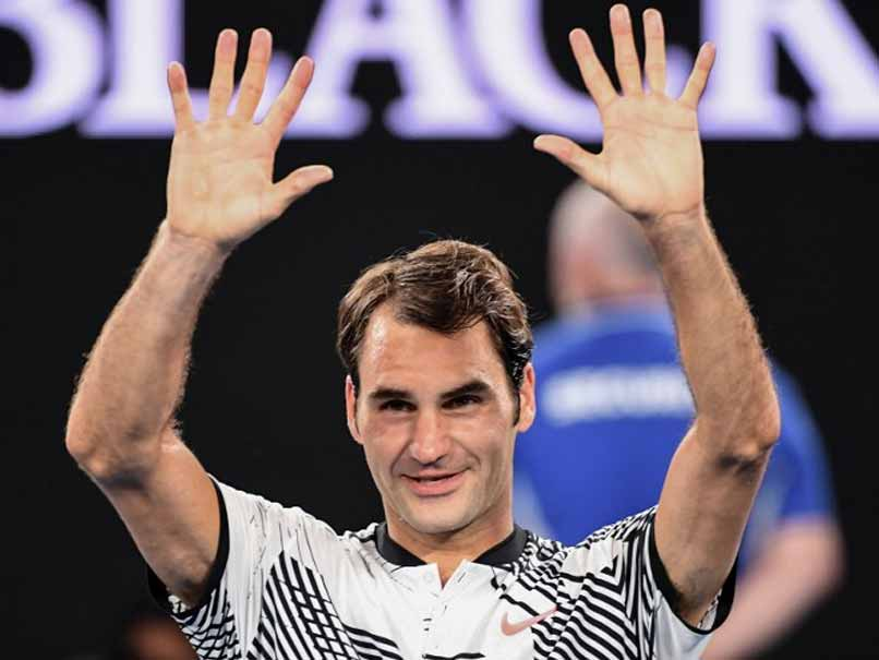 Roger Federer Reaches Australian Open Quarters; Angelique Kerber, Andy Murray Crash Out