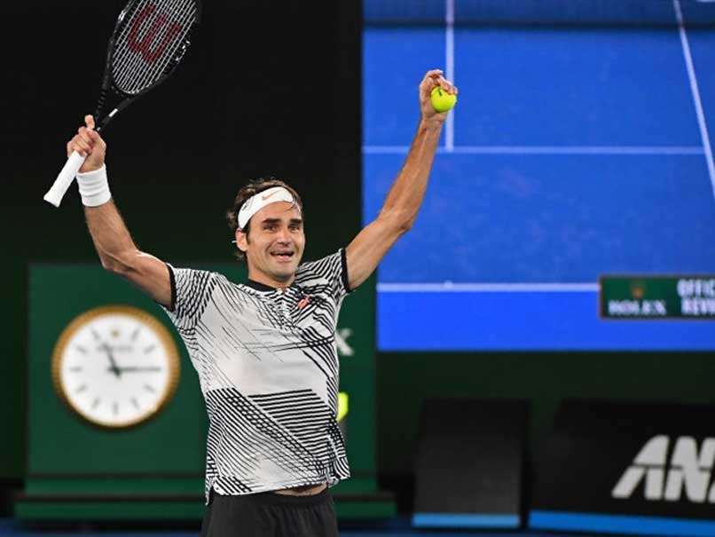 Roger Federer Strengthens Legacy With Shock Grand Slam Revival