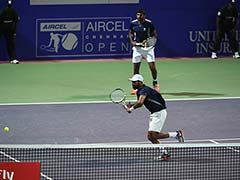 Rohan Bopanna- Jeevan Nedunchezhiyan Reach Finals To Set Up All-Indian Summit Clash in Chennai Open