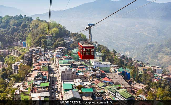 Dharamsala-McLeodganj Ropeway Project Gets Clearance