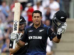 NZvsSA: रॉस टेलर ने जमाया शतक, दूसरे वनडे में दक्षिण अफ्रीका से 6 रन से जीता न्यूजीलैंड