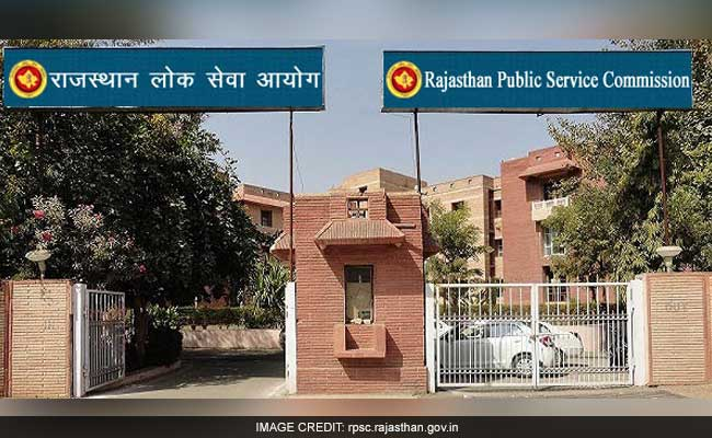 RPSC Has Conducted 140 On-Line Exams In Last Two Years'