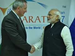 Russia 'Fully Committed' To Strengthening Ties With India: Russian Deputy PM