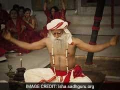 Guru Poornima Predates Religion