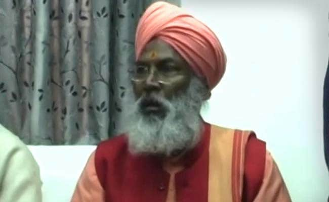 BJP Lawmaker Sakshi Maharaj Says Ram Rahim Being 'Harassed', Attacks Court