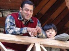 सलमान खान की 'ट्यूबलाइट' की शूटिंग पूरी, कबीर खान ने लिखा, 'दुनिया को दिखाने को बेताब'