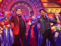 बिग बॉस 10: 'सुल्तान' सलमान खान और 'रईस' शाहरुख खान ने जमाया रंग, मोनालीसा हुईं घर से बाहर