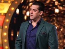 <i>Bigg Boss 10</i>, January 6, Written Update: Salman Khan Is Happy With Swami Om's Elimination