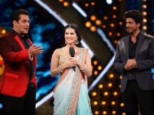<i>Bigg Boss 10</i>, January 22, Written Update: Shah Rukh Khan, Salman Khan, Sunny Leone Act Out <i>Deewar</i>