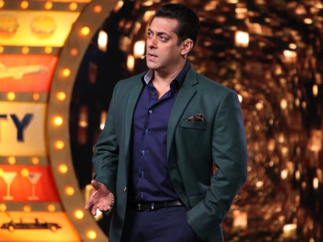 Bigg Boss 10, January 6, Written Update: Salman Khan Is Happy With Swami Om's Elimination