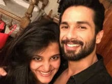 Is Shahid Kapoor's Sister Sanah Engaged To Mayank Pahwa?