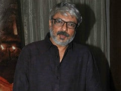 'No Intimate Scene In <i>Padmavati</i>', Says Sanjay Leela Bhansali After Attack