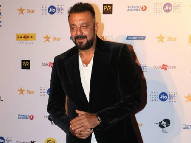 Padmavati: Sanjay Dutt Might Have Special Appearance In Deepika Padukone's Film