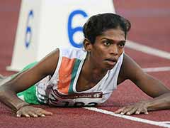 Santhi Soundarajan to File Human Rights Case Against Sports Bodies