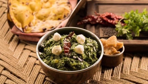 10 Ingenious Tips To Make the Perfect Sarson Da Saag This Winter