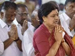 In Tamil Nadu Government, Shades Of Manmohan Singh-Sonia Gandhi Rule: AIADMK Minister