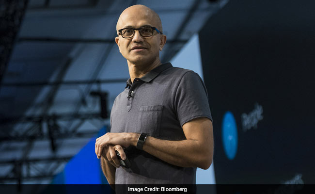 How Satya Nadella Became CEO Of Microsoft