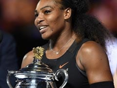 Serena Williams, Defending Champion, Pulls Out of Australian Open