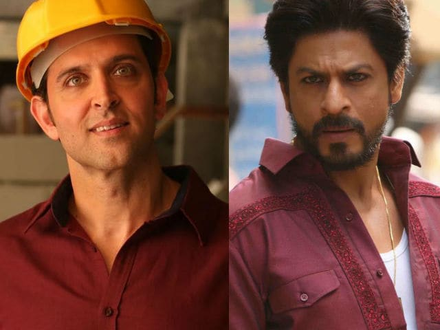 Raees Vs Kaabil: Amitabh Bachchan Reviews Shah Rukh Khan And Hrithik Roshan's Films