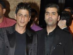 'अनसूटेबल बॉय' नहीं हैं करण, उन्हें संवेदनशीलता ईश्वर से उपहार में मिली हैः शाहरुख खान