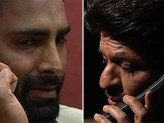 'करण-अर्जुन' ने 'बिग बॉस' में जमाया रंग, शाहरुख खान के सीक्रेट टास्क में फंसे मनवीर गुर्जर