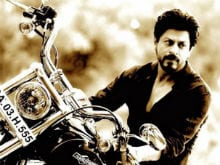What Shah Rukh Khan Told Us About The Autobiography He's Supposedly Writing