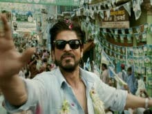 <i>Raees</i> Box Office Collection Day 6: Shah Rukh Khan Has 98 Crore Reasons To Party
