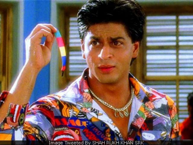 Raees Vs Kaabil: Shah Rukh Khan Says He's 'Rahul, Never Marred Anyone's Release'
