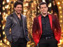 <I>Bigg Boss 10</i>: Shah Rukh Khan Brings <I>Raees</I> To Salman's Show. <I>Yeh Dil Maange</i> More
