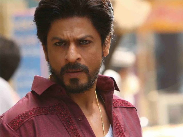 Raees Box Office Collection Day 1: Shah Rukh Khan's Film Makes Over 20 Crores