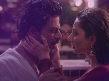 Shah Rukh Khan's <i>Raees</i> Song <i>O Zaalima</i> Is Exotic. SRK Makes You Fall In Love Again
