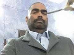 बाहुबली राजद नेता शहाबुद्दीन ने ली जेल में सेल्फी,  पुलिस में रिपोर्ट दर्ज